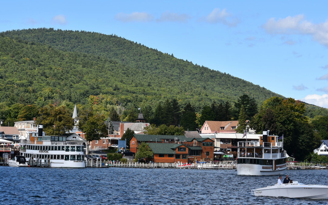 The FUND for Lake George traces road to less road salt in  film showcasing lakeside towns