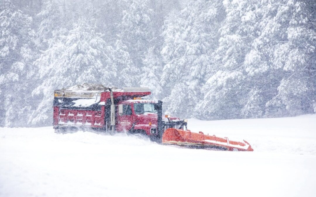Snow Plow WIT Advisers Blog