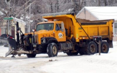 New Film Documents Lake George Road Salt Reduction