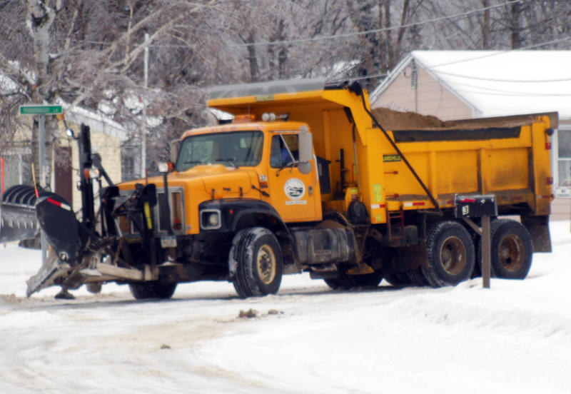 New Film Documents Lake George Road Salt Reduction
