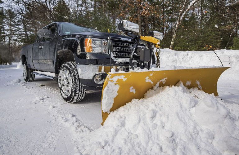 Trends For Snow Contractors To Watch